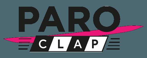 Paro Clap Logo