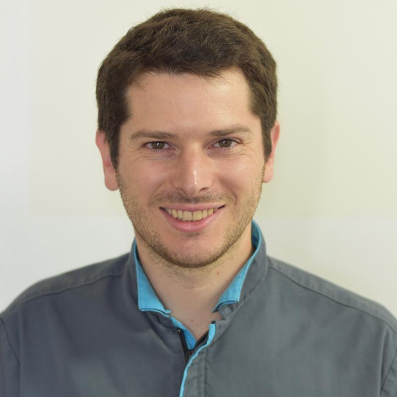 Dr Matthias RZEZNIK